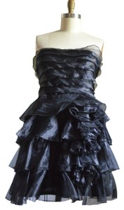Jessica Simpson Strapless Dress