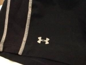 Under Armour Running, Athletic, Summer, Comfortable, Reflective, Breathable