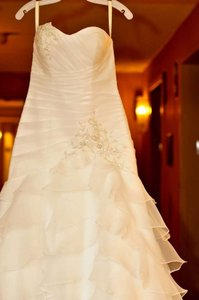 Forever Yours International Wedding Dress