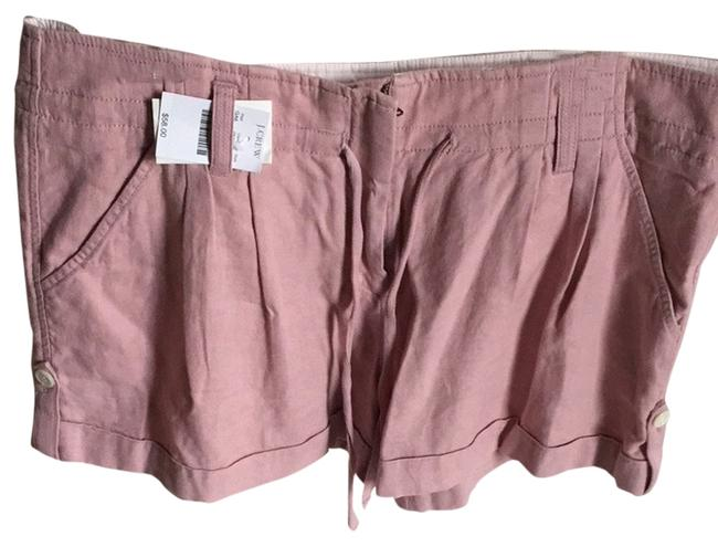 J.Crew Shorts Dusty Pink