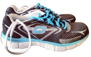 Skechers gray/blue Athletic