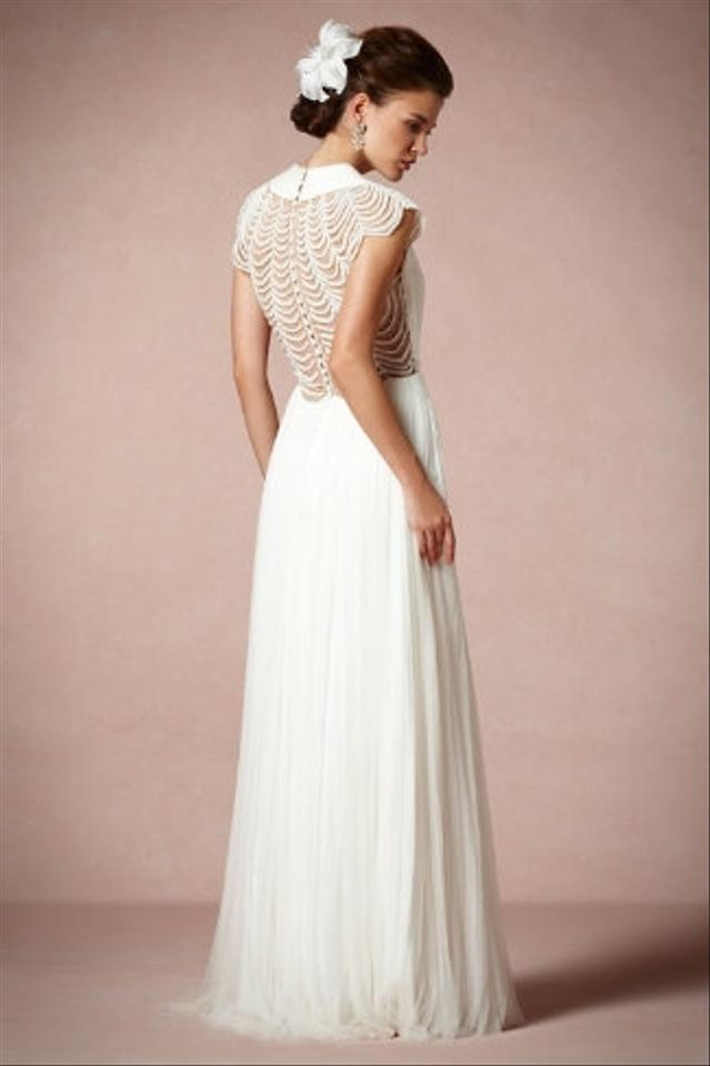 Catherine Deane For BHLDN Catherine Deane Ortensia Gown Wedding ...