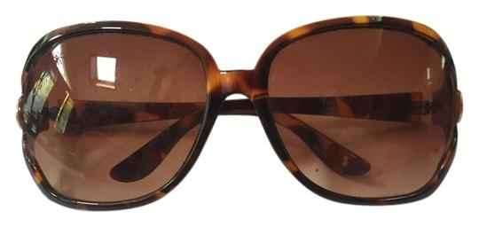Essentials by ABS Essentials by ABS Tortoise Sunglasses