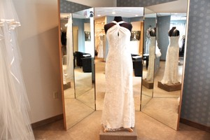 Carol Peretz Carol Peretz Diana Wedding Dress