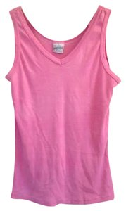 Other V-neckline Flash Sale Top Pink