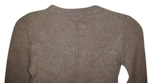 Inhabit Cashmere Casual Classic Luxury Sweater