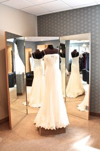 Ada Athanassion 236 Wedding Dress