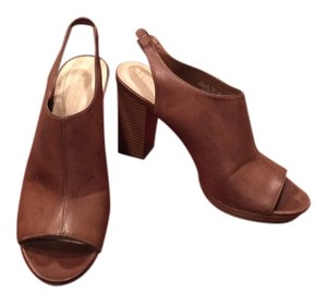 Nickels Stack Heel 4