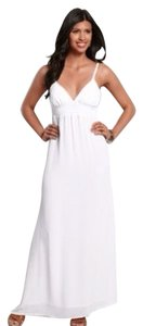 White Maxi Dress by Tommy Bahama