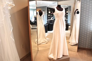 Lela Rose The Club Wedding Dress