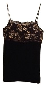 Essentials Boutique Top Black