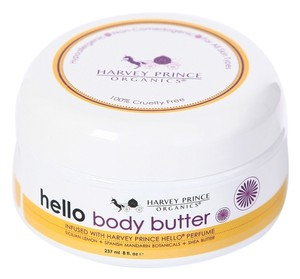 Harvey Prince Harvey Prince Organics Hello Body Butter