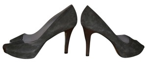 Nine West grey Pumps