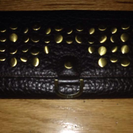 Rafe Studded Nail Heads Wallet