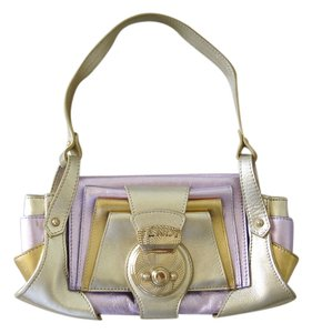 Fendi Lock Shouder Shoulder Bag