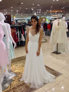Watters Jacinda Wedding Dress