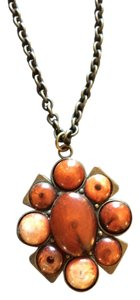 Cool Stone Necklace