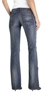 Chip and Pepper Boot Cut Jeans-Medium Wash