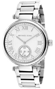 Michael Kors Michael Kors Women's Skylar Stainless Steel Bracelet Watch 42mm MK5866