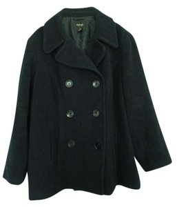 Macy's Plus Size Pea Coat