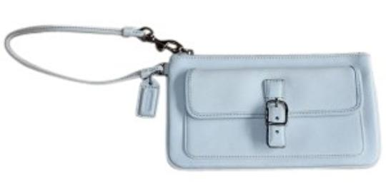 Preload https://item3.tradesy.com/images/coach-with-front-pocket-white-leather-wristlet-36187-0-0.jpg?width=440&height=440