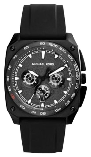 Preload https://item5.tradesy.com/images/michael-kors-black-grandstand-men-s-silicone-chronograph-mk8390-watch-3618754-0-0.jpg?width=440&height=440