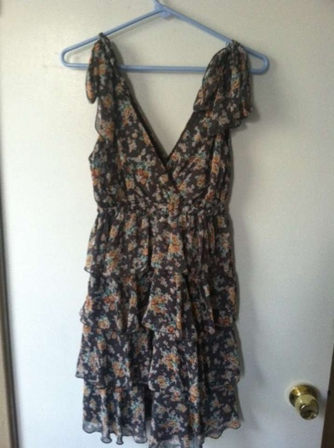 Other Casual Modcloth Exclusive Dress