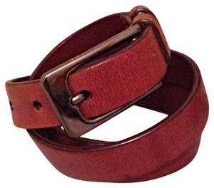 Kenneth Cole Kenneth Cole Leather Belt