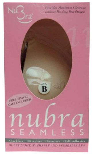 Preload https://item2.tradesy.com/images/nubra-nude-seamless-bra-color-b-cup-361996-0-0.jpg?width=440&height=440