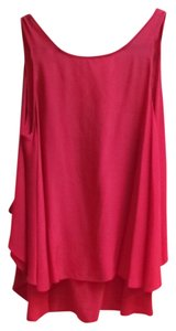 Other Camisole Loose Beachwear Top Pink