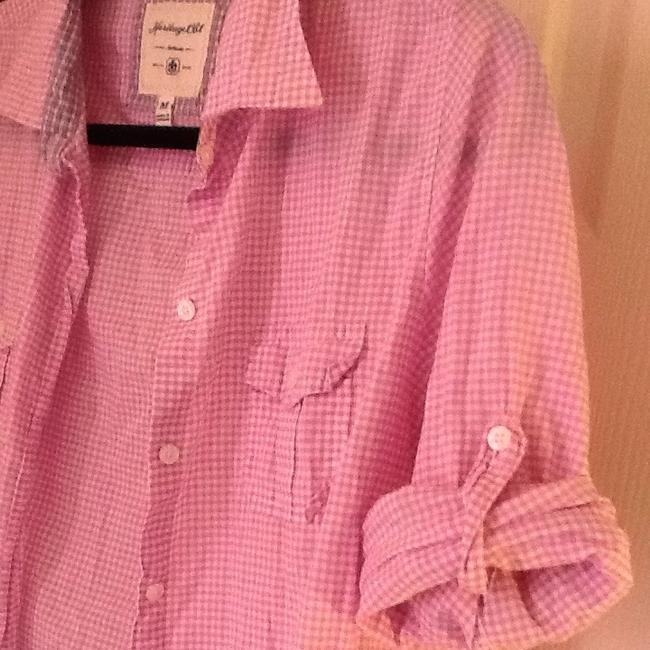 Heritage 1981 Button Down Shirt