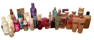 Bath and Body Works Hair Products, Perfume, And Body Care Bundle!