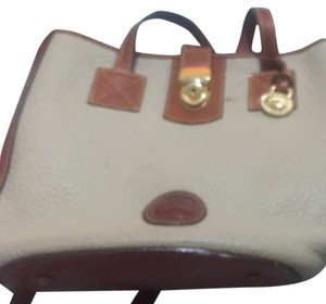 Dooney & Bourke Tote in Nude Tan Color
