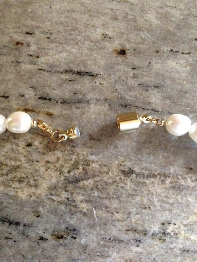 Clever Clasp Clever Clasp Pearl Necklace