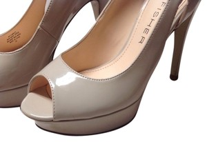 Marc Fisher Nude Platforms