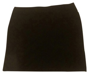 Ambiance Apparel Skirt Black