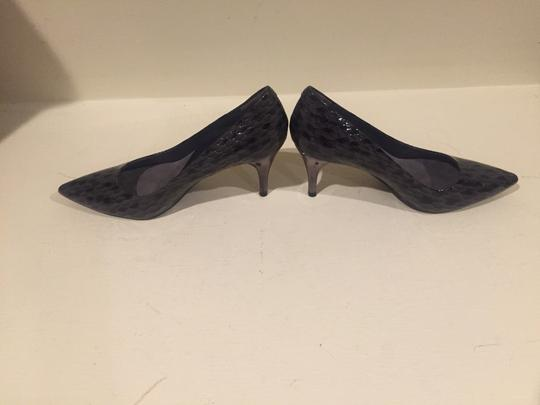 Kenneth Cole Silver Fox Pumps