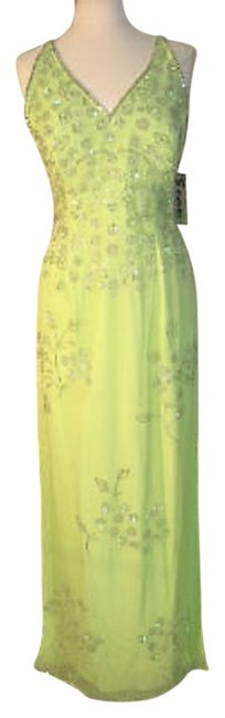 Preload https://item3.tradesy.com/images/sean-collection-lime-style-8766-mr-153-long-formal-dress-size-12-l-3623242-0-0.jpg?width=400&height=650