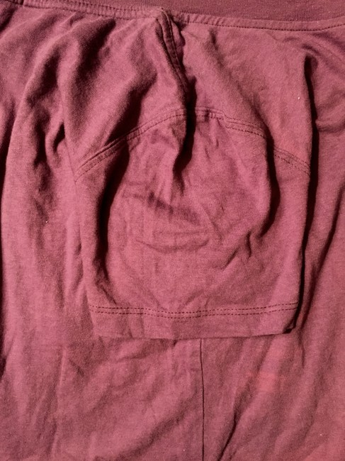 Marc Jacobs Designer Collectible Rare T Shirt Light Purple