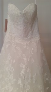 Casablanca 2127 Wedding Dress