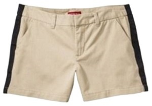Merona Bonjour Mini/Short Shorts Brown