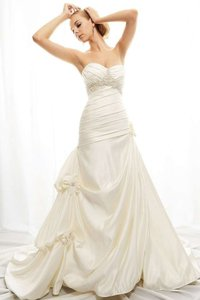 Eden Gl004 Wedding Dress