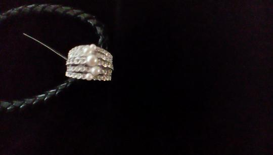 Marilyn Monroe NEW Marilyn Monroe Collection Matching Ring/Earrings Sz 5!