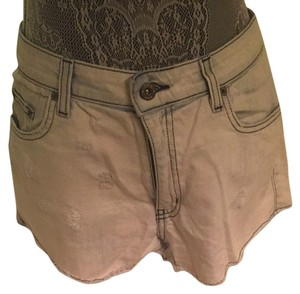 Carmar Shorts Light Wash Demin