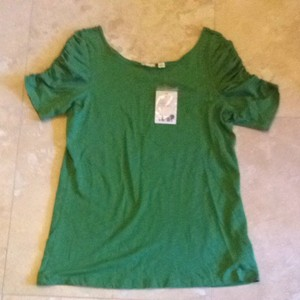 9-Hi5 T Shirt Kelly Green