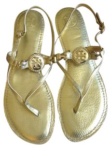 820e98509e75 Always-Authentic Tory Burch Sandals - Tradesy Keeps it Real
