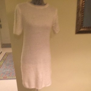 House of Three short dress White on Tradesy