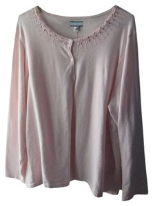 Croft & Barrow Jewels Longsleeve Cardigan