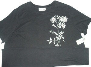 David Dart T Shirt Black