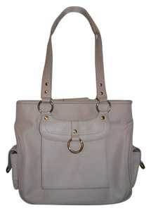 Maxx New York Tote in beige